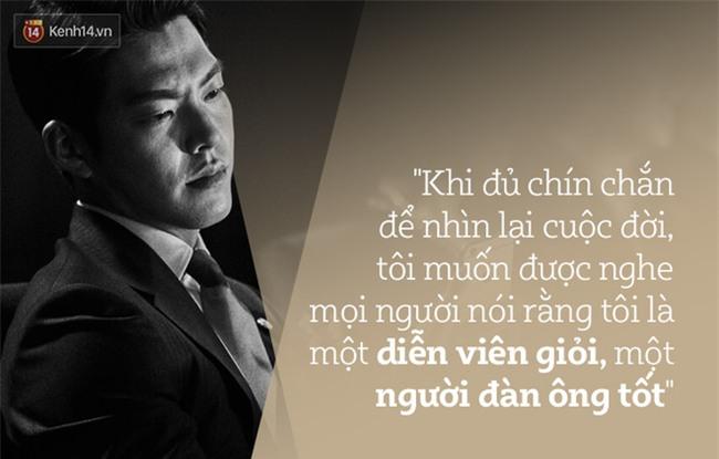 Kim Woo Bin - Gã đàn ông gần 30 năm sống không phí một giây, lúc đau đớn nhất vì bệnh tật vẫn khăng khăng vì người khác - Ảnh 8.