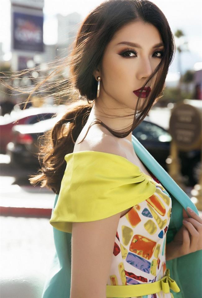Đẹp lệch chuẩn, những mỹ nhân này vẫn toả sáng ngời ngời giữa showbiz Việt - Ảnh 15.