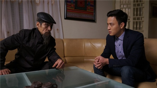 Hong Dang 'Nguoi phan xu' muon lot xac voi vai giang ho nhu Phan Hai hinh anh 1