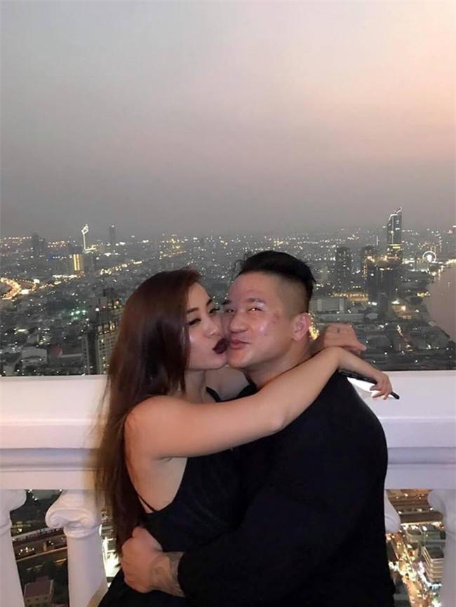 Cầu hôn tại nơi cao nhất Thái Lan và chuyện thế giới có 7 tỷ người, em chỉ cần anh của nàng siêu vòng 3 - Ảnh 4.