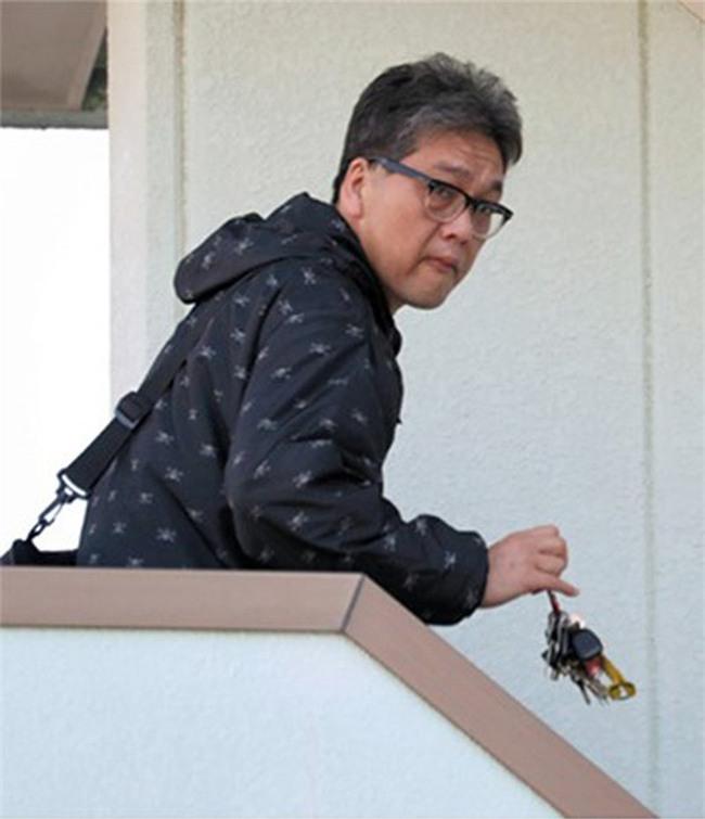 Bé bị sát hại ở Nhật: Gia đình sẽ vay mượn để đấu tranh cho con - Ảnh 2.