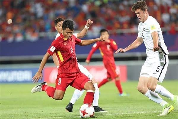 U20 Việt Nam, U20 Honduras, U20 Việt Nam vs U20 Honduras, HLV Lê Thụy Hải