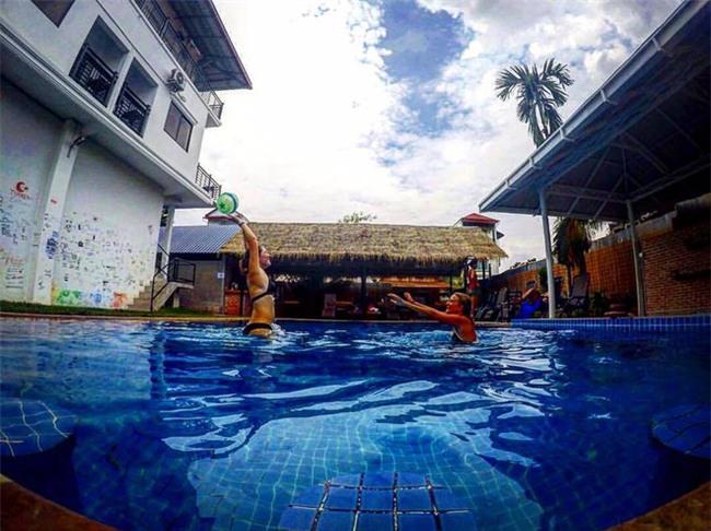 Chuyến đi Campuchia hết 5 triệu khiến các bạn trẻ Việt rần rần chia sẻ - Ảnh 11.