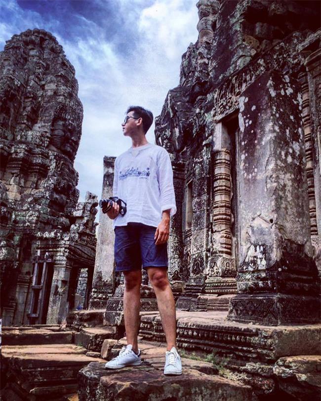 Chuyến đi Campuchia hết 5 triệu khiến các bạn trẻ Việt rần rần chia sẻ - Ảnh 14.