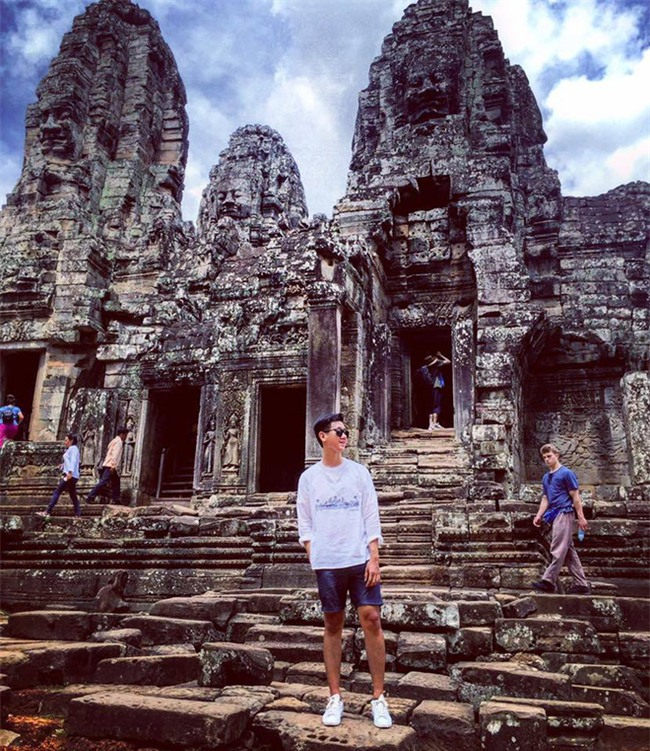 Chuyến đi Campuchia hết 5 triệu khiến các bạn trẻ Việt rần rần chia sẻ - Ảnh 2.