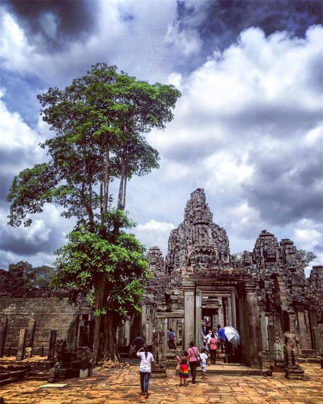 Chuyến đi Campuchia hết 5 triệu khiến các bạn trẻ Việt rần rần chia sẻ - Ảnh 4.