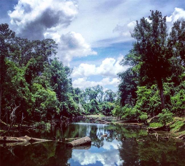 Chuyến đi Campuchia hết 5 triệu khiến các bạn trẻ Việt rần rần chia sẻ - Ảnh 5.