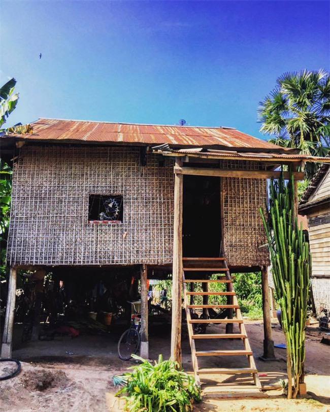 Chuyến đi Campuchia hết 5 triệu khiến các bạn trẻ Việt rần rần chia sẻ - Ảnh 8.