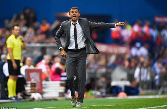 Messi nổ súng, Barca lần thứ 3 liên tiếp giành Cúp Nhà vua - Ảnh 14.