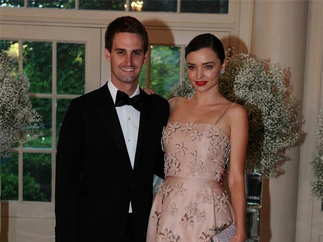 Miranda Kerr chuẩn bị kết hôn cùng tỷ phú công nghệ, đây là cách cặp đôi này gặp nhau - Ảnh 13.