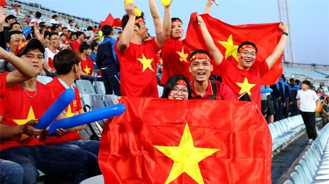 U20 Việt Nam - U20 Honduras: Nguồn cảm hứng cho cả nền bóng đá - Ảnh 5.