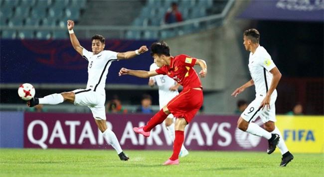 U20 Việt Nam - U20 Honduras: Nguồn cảm hứng cho cả nền bóng đá - Ảnh 3.