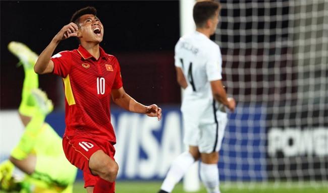 U20 Việt Nam - U20 Honduras: Nguồn cảm hứng cho cả nền bóng đá - Ảnh 4.