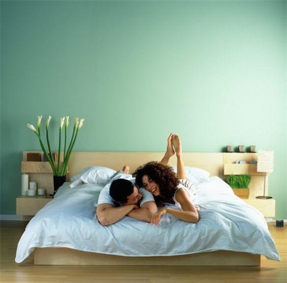Rắc rối hầu như cặp vợ chồng nào cũng gặp trong chuyện chăn gối và cách khắc phục - Ảnh 1.