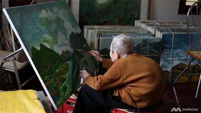 """Ở tuổi 97, cụ bà này được phong là """"cụ bà sành sỏi Internet nhất Việt Nam"""" - Ảnh 6."""
