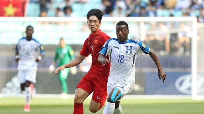 Những khoảnh khắc cuối cùng của U20 Việt Nam ở đấu trường World Cup - Ảnh 11.
