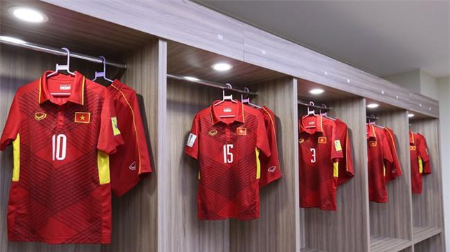 Những khoảnh khắc cuối cùng của U20 Việt Nam ở đấu trường World Cup - Ảnh 3.