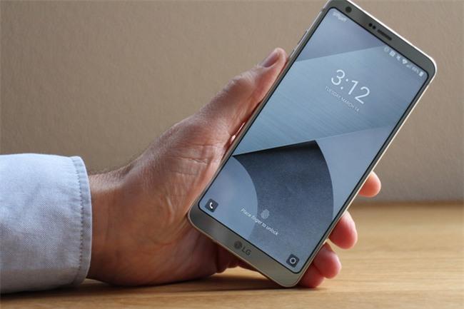 Đây là 5 smartphone tốt nhất hiện nay, ai đang muốn đổi dế yêu cũng nên biết - Ảnh 1.