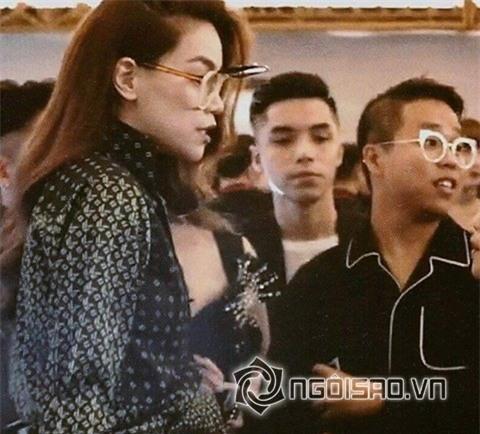 Hồ Ngọc Hà, ca sĩ Hồ Ngọc Hà, bạn trai Hồ Ngọc Hà, sao Việt