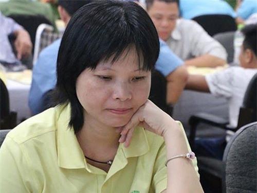 Ngày trở lại của nữ hoàng cờ Việt - Ảnh 1.