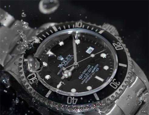 """7 sự thật lý giải mức giá """"trên trời"""" của đồng hồ Rolex - Ảnh 1."""