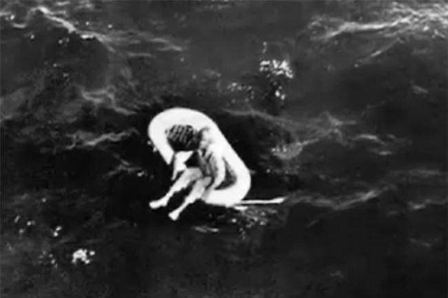 Năm 1961, bé gái này được phát hiện trôi dạt trên biển: 50 năm sau, cô đã tiết lộ một sự thật khủng khiếp đằng sau... - Ảnh 4.