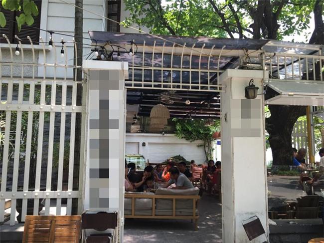 Khách phản ánh nhai trúng phân chuột ở quán cafe tại Hà Nội, quản lý cửa hàng lên tiếng - Ảnh 2.
