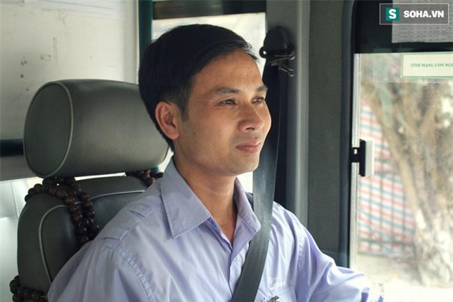Vị khách xấu tính trên xe buýt và chuyện tài xế đi vệ sinh cũng phải xin phép - Ảnh 5.