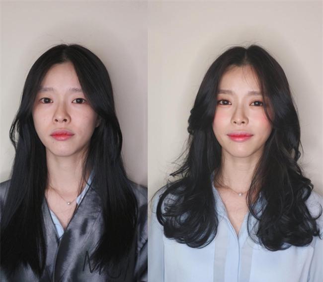 Là phụ nữ, nhất thiết phải chọn cho mình được kiểu tóc đẹp và trang điểm thật xinh! - Ảnh 1.