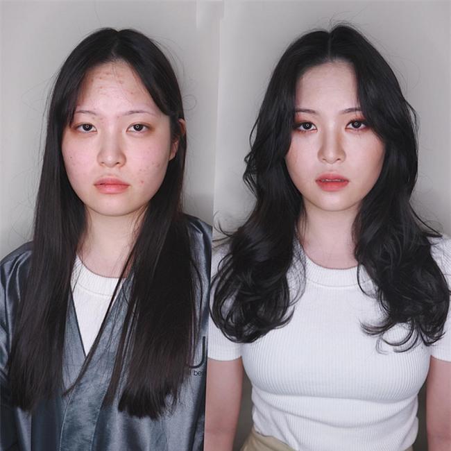Là phụ nữ, nhất thiết phải chọn cho mình được kiểu tóc đẹp và trang điểm thật xinh! - Ảnh 2.