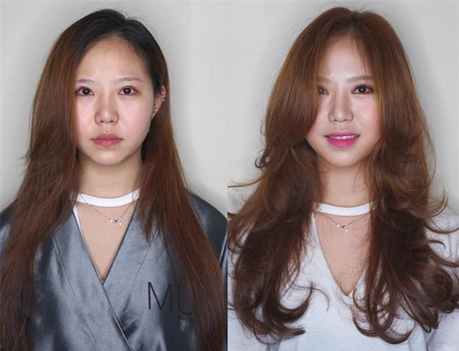 Là phụ nữ, nhất thiết phải chọn cho mình được kiểu tóc đẹp và trang điểm thật xinh! - Ảnh 3.
