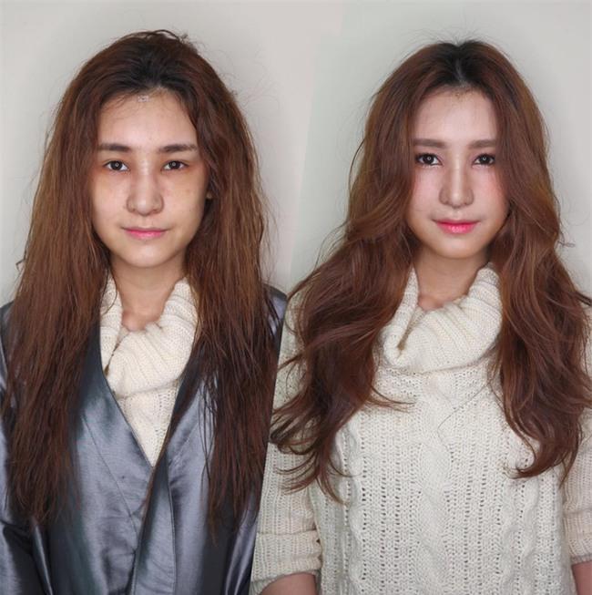 Là phụ nữ, nhất thiết phải chọn cho mình được kiểu tóc đẹp và trang điểm thật xinh! - Ảnh 12.