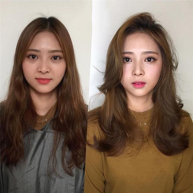 Là phụ nữ, nhất thiết phải chọn cho mình được kiểu tóc đẹp và trang điểm thật xinh! - Ảnh 5.