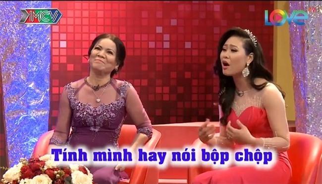 Mẹ chồng nàng dâu, MC Quyền Linh, Sống chung với mẹ chồng, gameshow