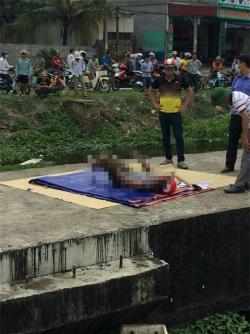 Hải Phòng: Phát hiện người đàn ông tử vong trong tư thế lái xe - Ảnh 2.