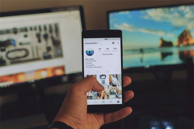 Không phải Facebook, Instagram mới là mạng xã hội gây nguy hại nhất tới tâm lý người trẻ - Ảnh 2.
