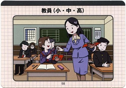Tháng 4 và tháng 6 hàng năm, giáo viên tiểu học ở Nhật sẽ đến thăm nhà từng học sinh để làm một việc... - Ảnh 1.