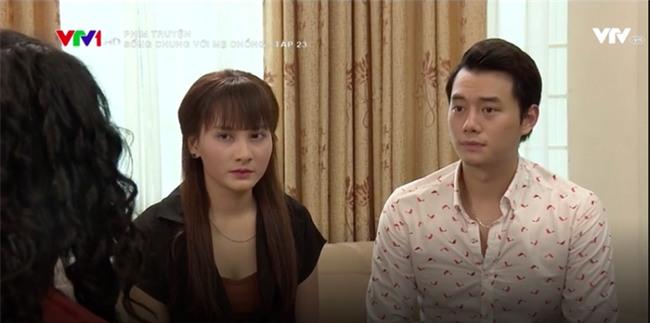 Lấy tiền để chăm em trai bị tai nạn, nàng dâu Bảo Thanh cũng bị mẹ chồng mỉa mai - Ảnh 5.