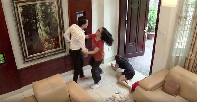Lấy tiền để chăm em trai bị tai nạn, nàng dâu Bảo Thanh cũng bị mẹ chồng mỉa mai - Ảnh 9.