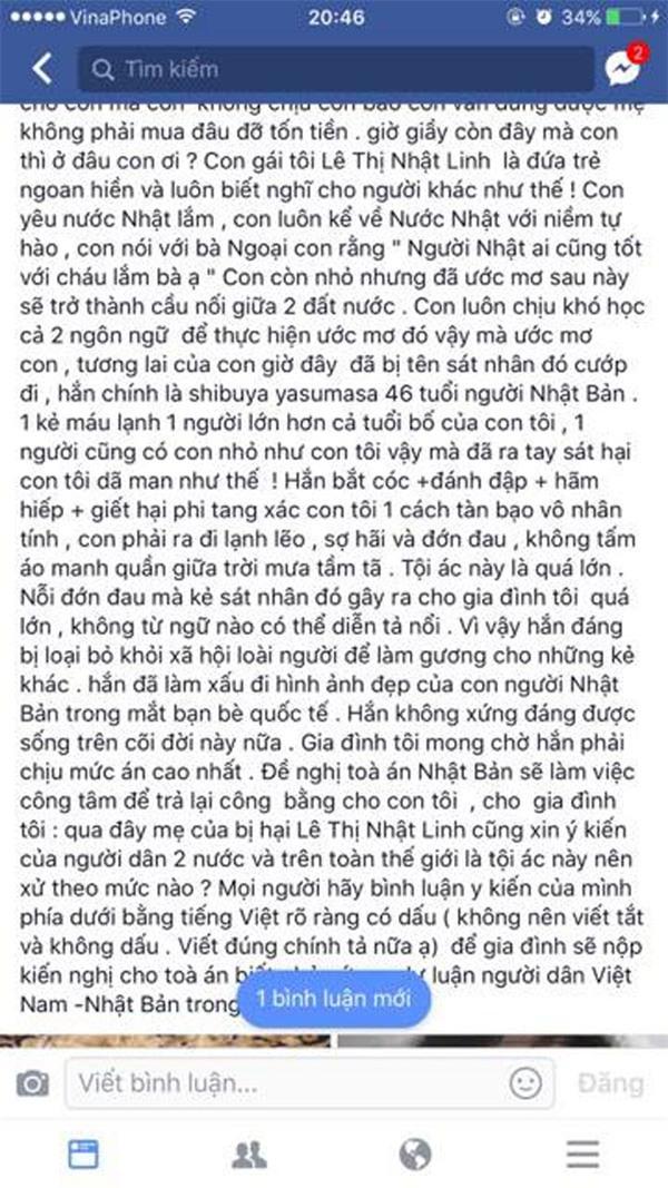 Mẹ bé Nhật Linh: Con gái không dám đi giày mới vì sợ mẹ tốn tiền - Ảnh 2.