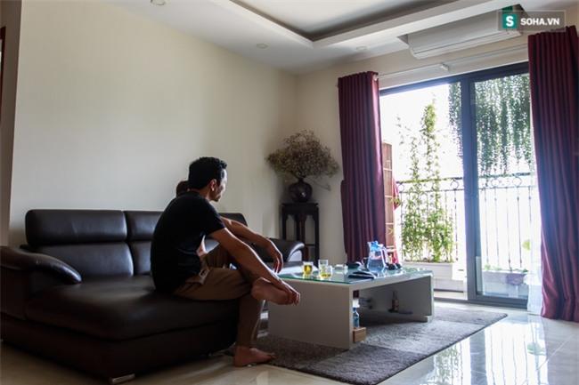 Cận cảnh nơi sống giản dị của gia đình Lương Bổng phim Người phán xử - Ảnh 1.