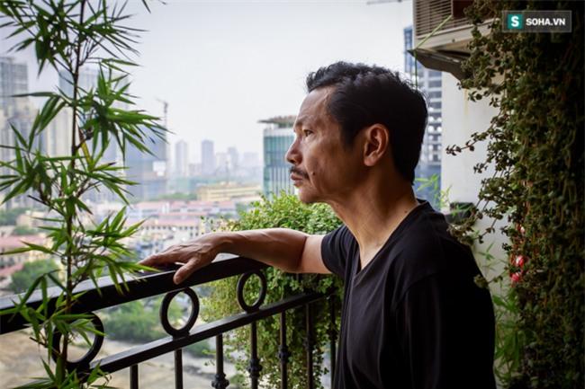 Cận cảnh nơi sống giản dị của gia đình Lương Bổng phim Người phán xử - Ảnh 12.
