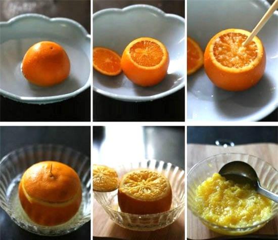 Không phải siro ho, cam nướng và cam hấp muối là hai cách trị ho tuyệt vời - Ảnh 1.