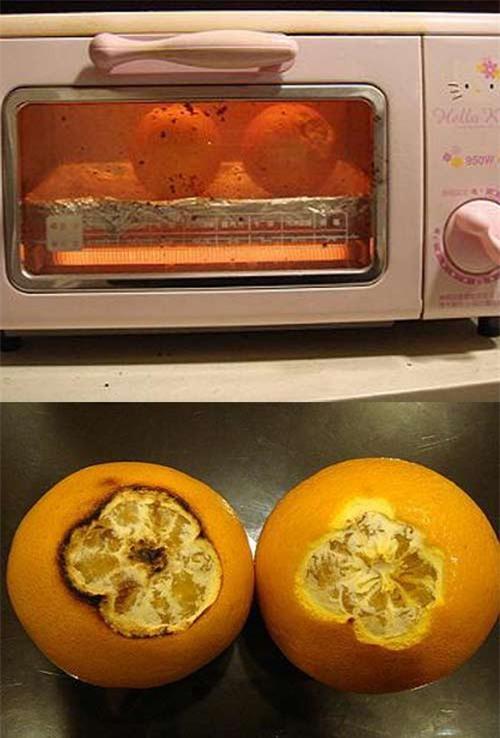 Không phải siro ho, cam nướng và cam hấp muối là hai cách trị ho tuyệt vời - Ảnh 2.
