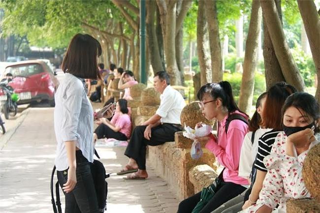 thi lớp 10, đh sư phạm Hà Nội, học sinh