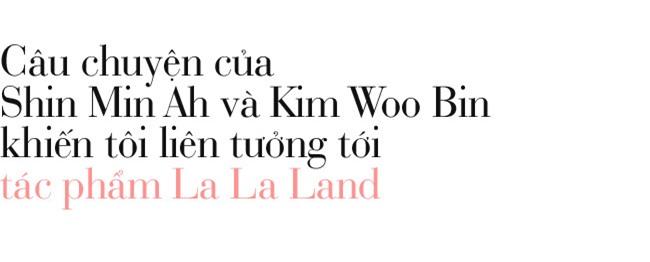 Kim Woo Bin và Shin Min Ah: Phía sau gã đàn ông đau đớn vì bệnh tật luôn là cô gái có nụ cười ấm áp - Ảnh 3.