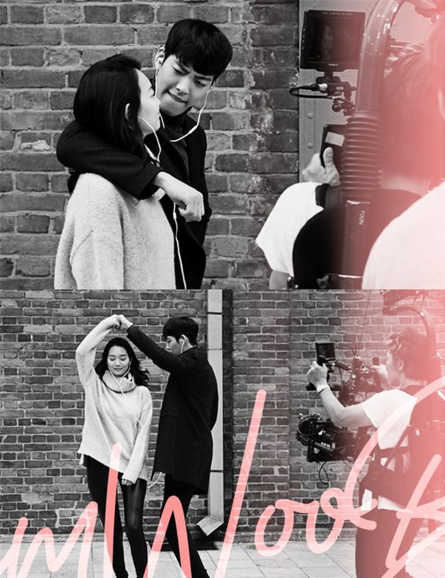 Kim Woo Bin và Shin Min Ah: Phía sau gã đàn ông đau đớn vì bệnh tật luôn là cô gái có nụ cười ấm áp - Ảnh 8.