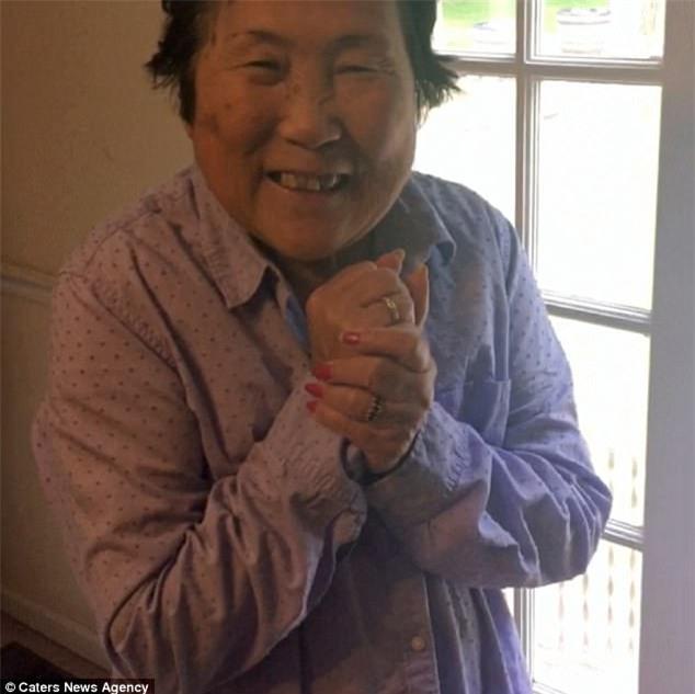 10 lần nghe câu chuyện con gái mang thai, người mẹ già mắc bệnh Alzheimer vẫn rạng rỡ, hạnh phúc - Ảnh 2.