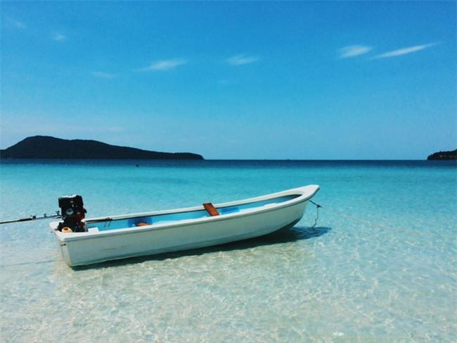 Ngay gần Việt Nam có 5 bãi biển thiên đường đẹp nhường này, không đi thì tiếc lắm! - Ảnh 10.