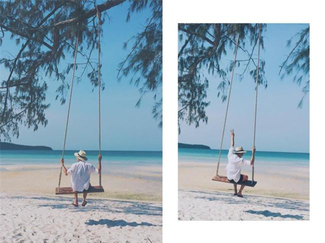 Ngay gần Việt Nam có 5 bãi biển thiên đường đẹp nhường này, không đi thì tiếc lắm! - Ảnh 13.